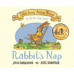 Rabbit's Nap: 20th Anniversary Edition