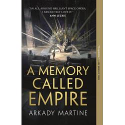 A Memory Called Empire