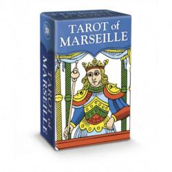 Tarot of Marseille - Mini Tarot