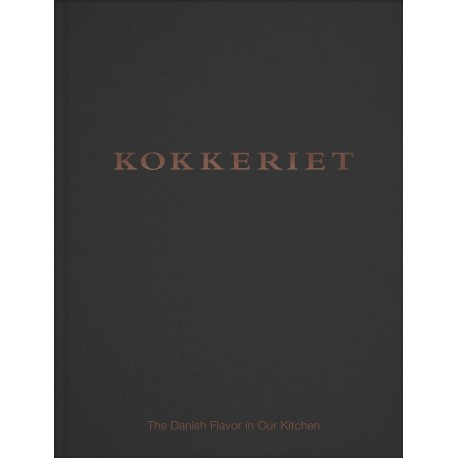 Kokkeriet: the Danish flavor in our kitchen