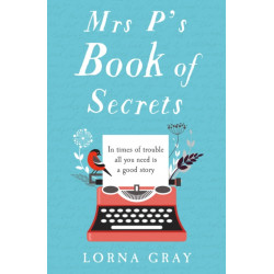 Mrs P's Book of Secrets