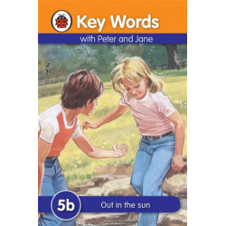 Key Words: 5b Out in the sun