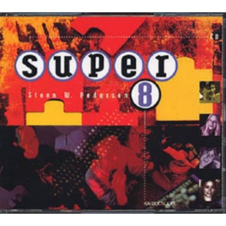 Super 8 (3 cd i box)