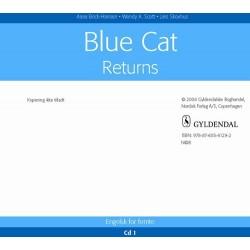 Blue Cat returns: 5. klasse