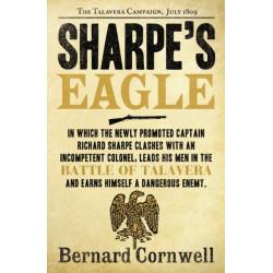 The Sharpe's Eagle: The Talavera Campaign, July 1809