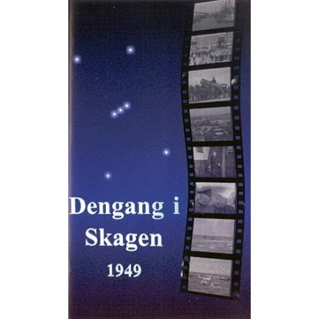 Dengang i Skagen 1949