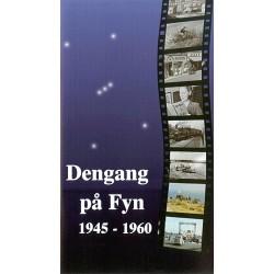 Dengang på Fyn 1945-1960