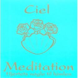 Meditation - Hjertets nøgle til himlen