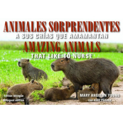 ANIMALES SORPRENDENTES AMAZING ANIMALS E