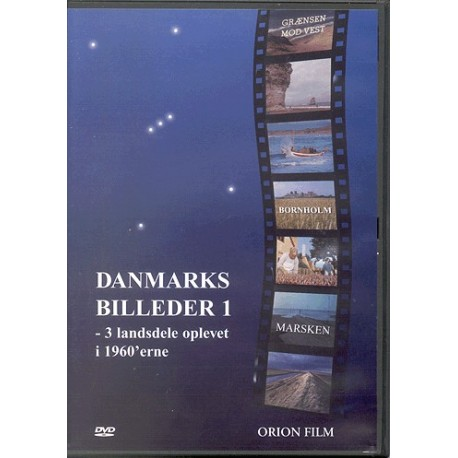 Danmarks-billeder 1