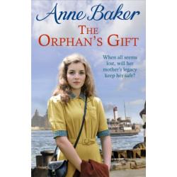 The Orphan's Gift: An unputdownable Liverpool saga of love and loss