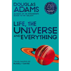 Life, the Universe and Everything
