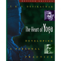 The Heart of Yoga: Developing Personal Practice
