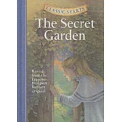 Classic Starts (R): The Secret Garden