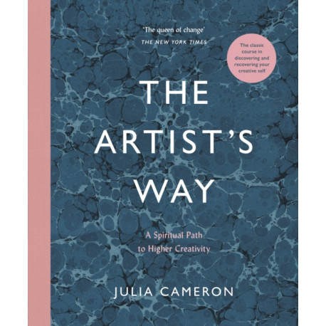 The Artist's Way: Luxury Hardback Edition