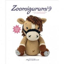 Zoomigurumi 9: 15 Cute Amigurumi Patterns by 12 Great Designers