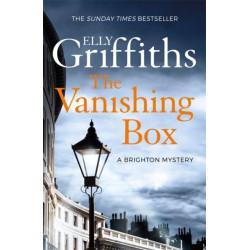 The Vanishing Box: The Brighton Mysteries 4