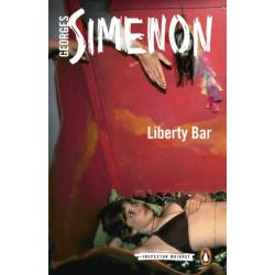 Liberty Bar: Inspector Maigret -17