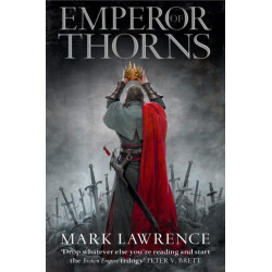 The Emperor of Thorns