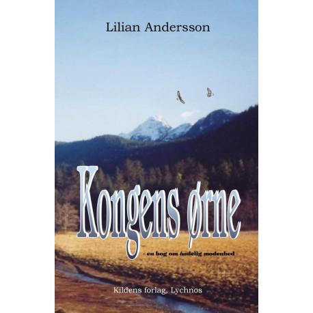 Kongens ørne: en bog om åndelig modenhed