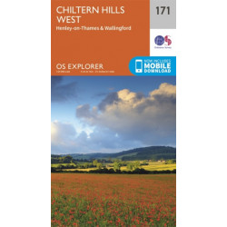 Chiltern Hills West, Henley-on-Thames and Wallingford
