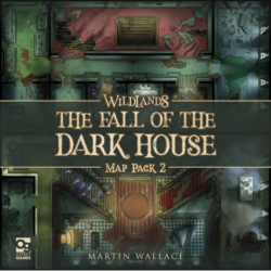 Wildlands: Map Pack 2: The Fall of the Dark House