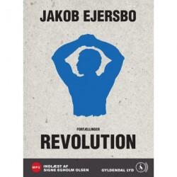 Revolution: Fortællinger