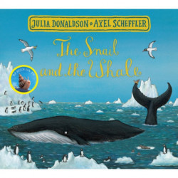 The Snail and the Whale Festive Edition