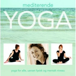 Mediterende yoga