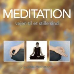 Meditation - vejen til et stille sind