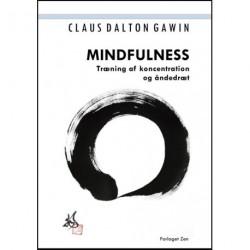 MINDFULNESS: Træning af koncentration og åndedræt