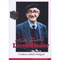 Livsbilleder: en film om Niels Jensen
