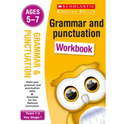 Grammar and Punctuation Years 1-2 Workbook
