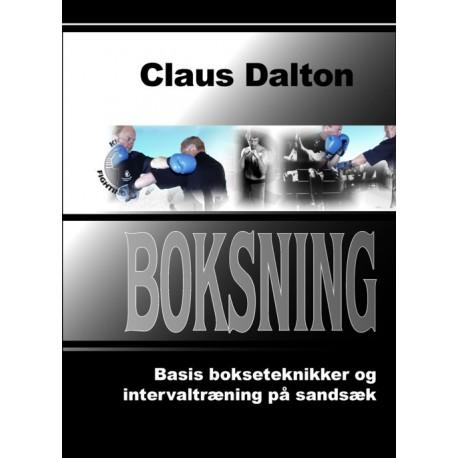 Boksning: Basis bokseteknikker og intervaltræning på sandsæk