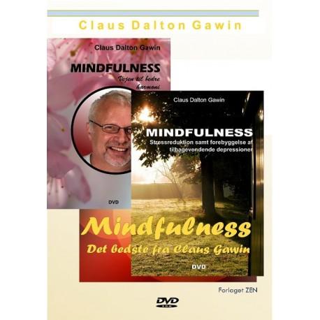 Mindfulness: Det bedste fra Claus Dalton Gawin