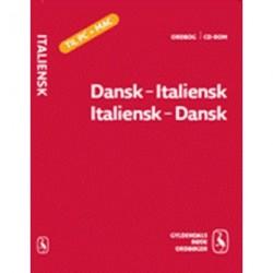Italiensk-Dansk/Dansk-Italiensk: 1-bruger