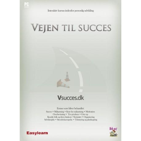 Vejen til succes