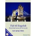 Tid til Engelsk - Brush-Up kursus for let øvede