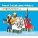 Fransk Rejsekursus til børn