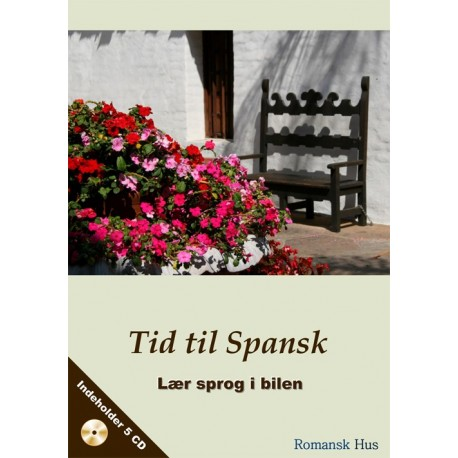 Tid til Spansk