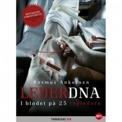 Leder DNA (lydbog)