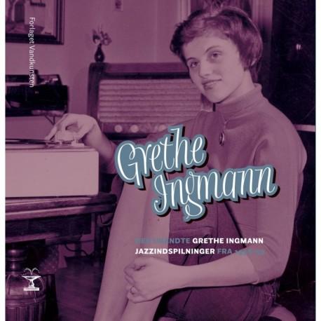 Regnvejrsdivaen: Den ukendte Grethe Ingmann