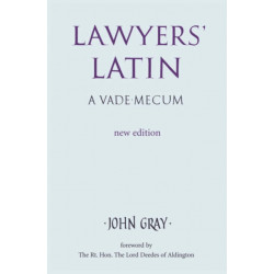 Lawyers Latin