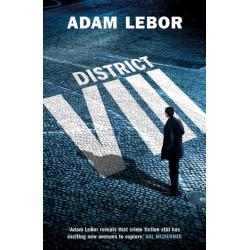 District VIII