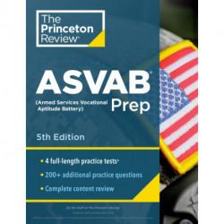 Princeton Review ASVAB Prep