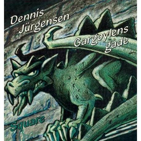 Gargoylens gåde