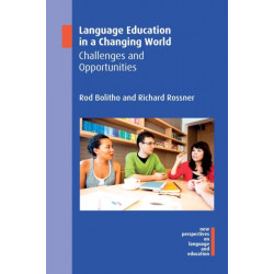 Language Education in a Changing World: Challenges and Opportunities