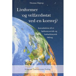 Livsformer og velfærdsstat ved en korsvej: Introduktion til et kulturteoretisk og kulturhistorisk bidrag