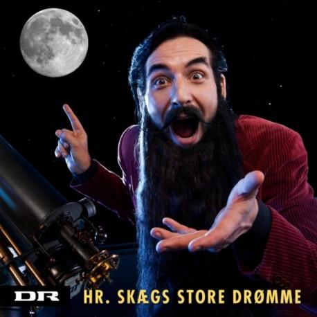 Hr. Skægs store drømme