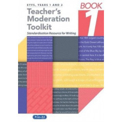 Teacher's Moderation Toolkit: Standardisation Resource for Teachers